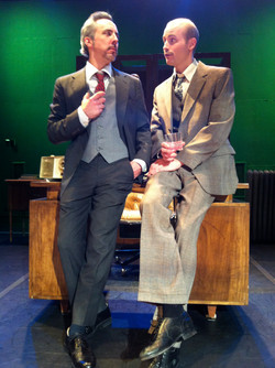 Bob D'Haene & Brendon Schaefer