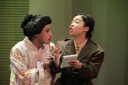Vichet Chum & Judy Chen