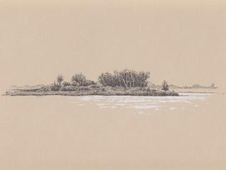 Pointe de la Grande Île, Varennes
