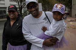 Purple tutu's for EASA