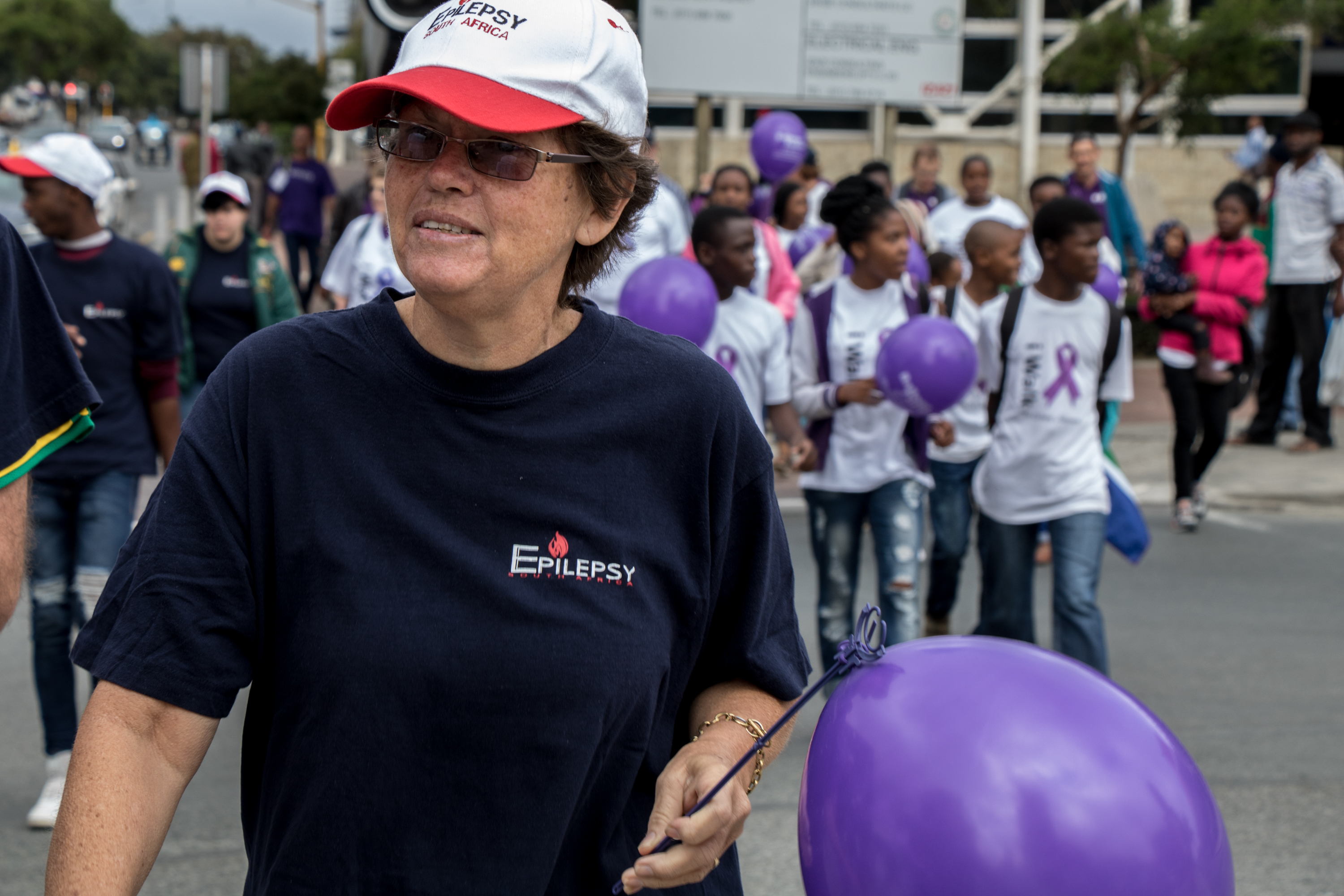 Walking for EASA