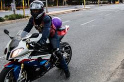 Assault Riderz Biker