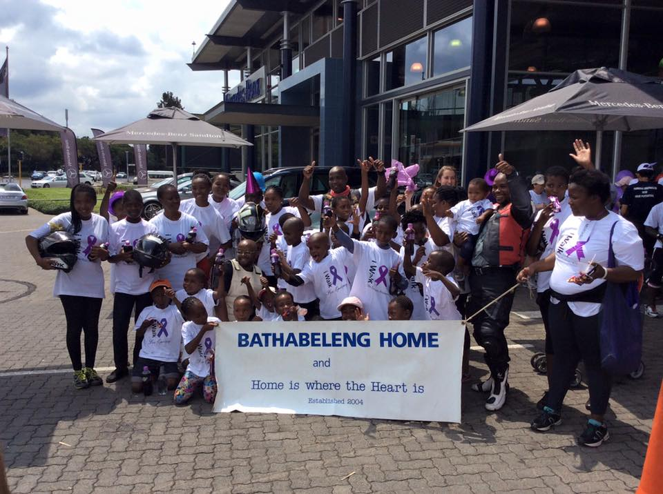 Bathabeleng Childrens home