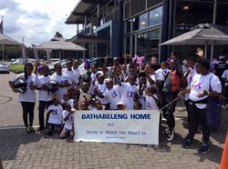 Bathabeleng Childrens home