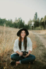 Portrait of me, the photographer