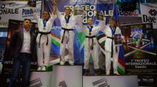 1° Trofeo Daedo - Brindisi 12/13 Maggio 2018