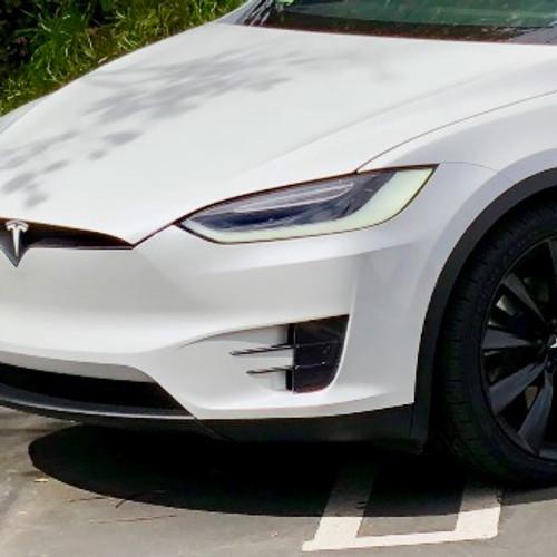RPM Tesla   MODEL X - EXTERIOR