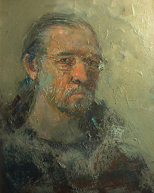 Nikolay TESENKOV. Selfportrait.JPG