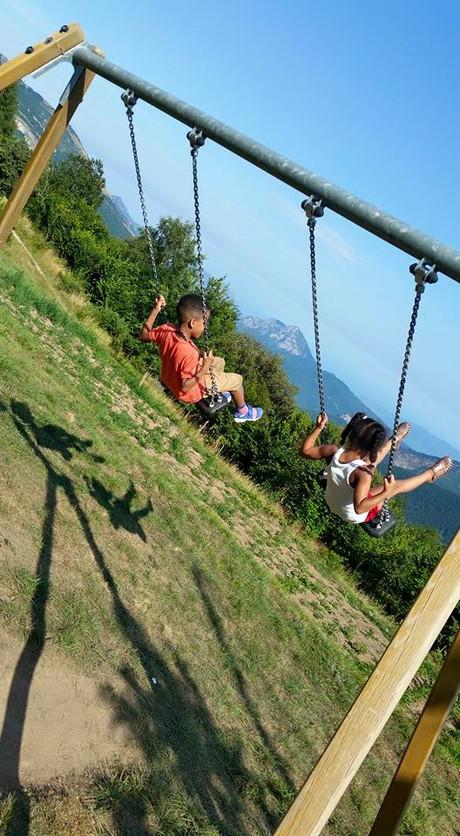 Quando andavamo in villeggiatura e non in vacanza – un ricordo che i bambini e i ragazzi d'oggi non