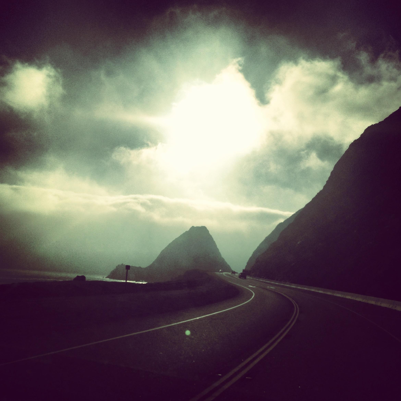 road dream