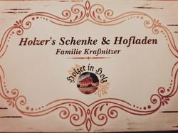 Holzer's Schenke & Hofladen
