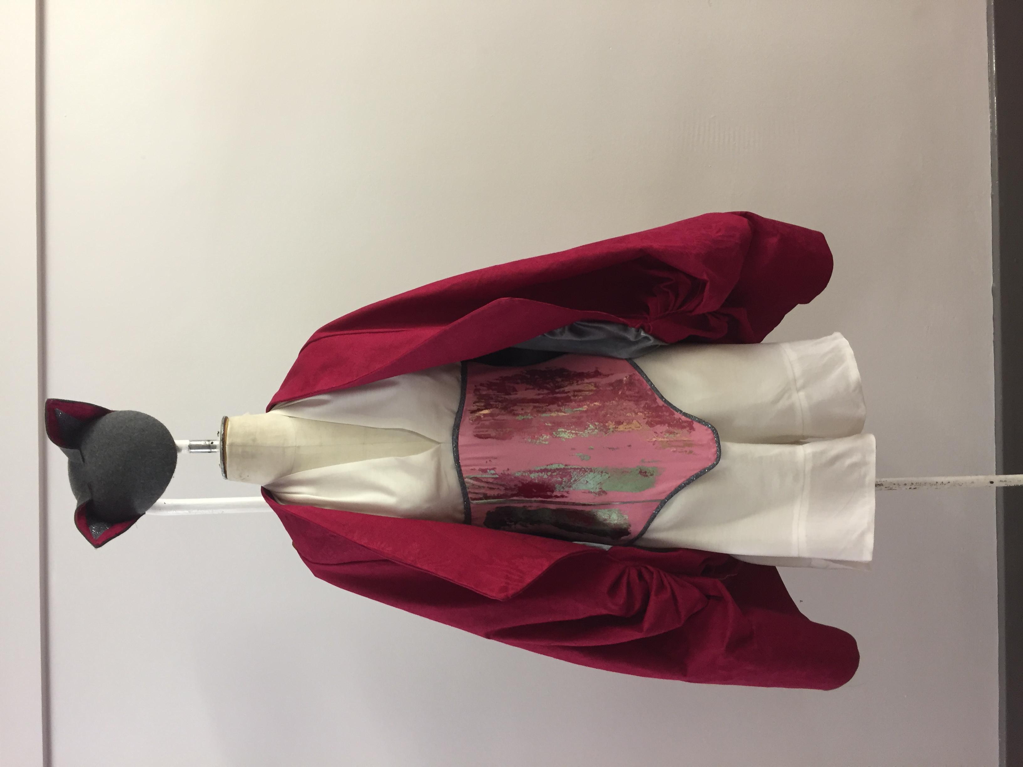 CLV Kimono