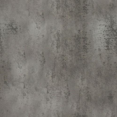 Grey Retro Metallic