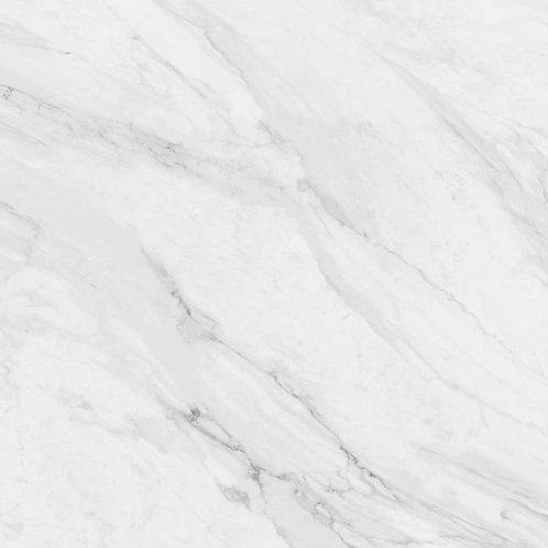 Carrera White Marble