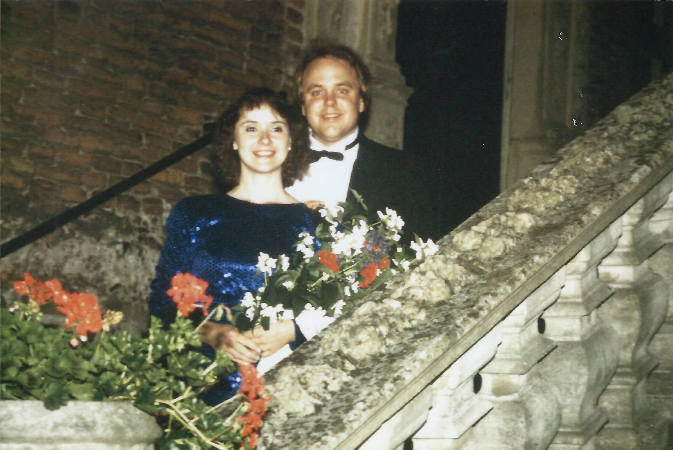 In Holland June 1990