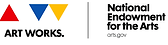 NEA Art Works Logo.png