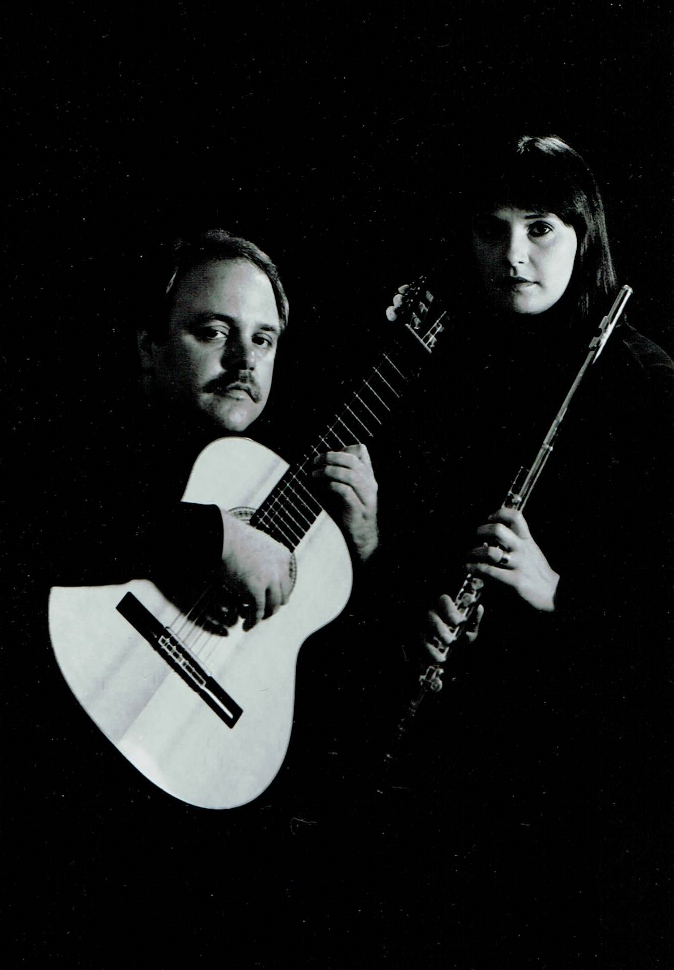 Duo Sequenza 1992