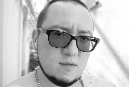 """Автор """"Каяли"""" Максим Матковський увійшов до шорт-листа премії Бабеля"""