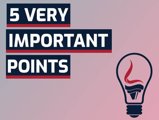 5 Very Important Points About LSC
