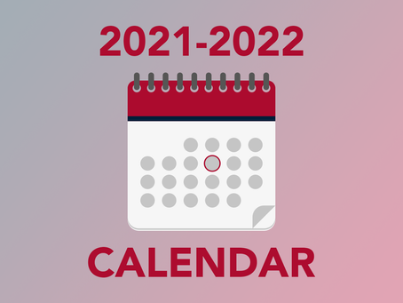 Board Approves 20-21 School Year Calendar