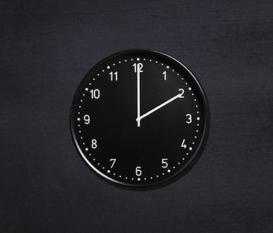 Reloj 2 horas