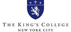 Kings College logo