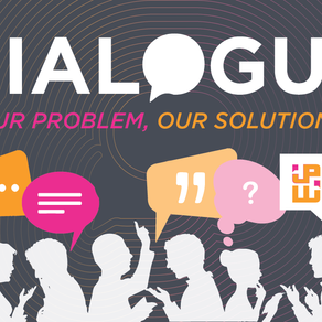 Our Problem, Our Solution