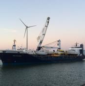 Starclass in Rotterdam, Deo Volente
