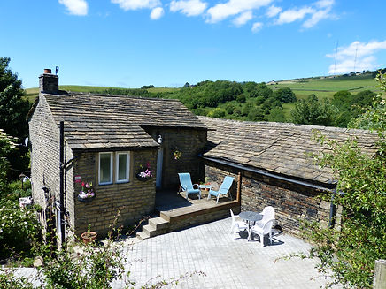 Yorkshire holiday cottage