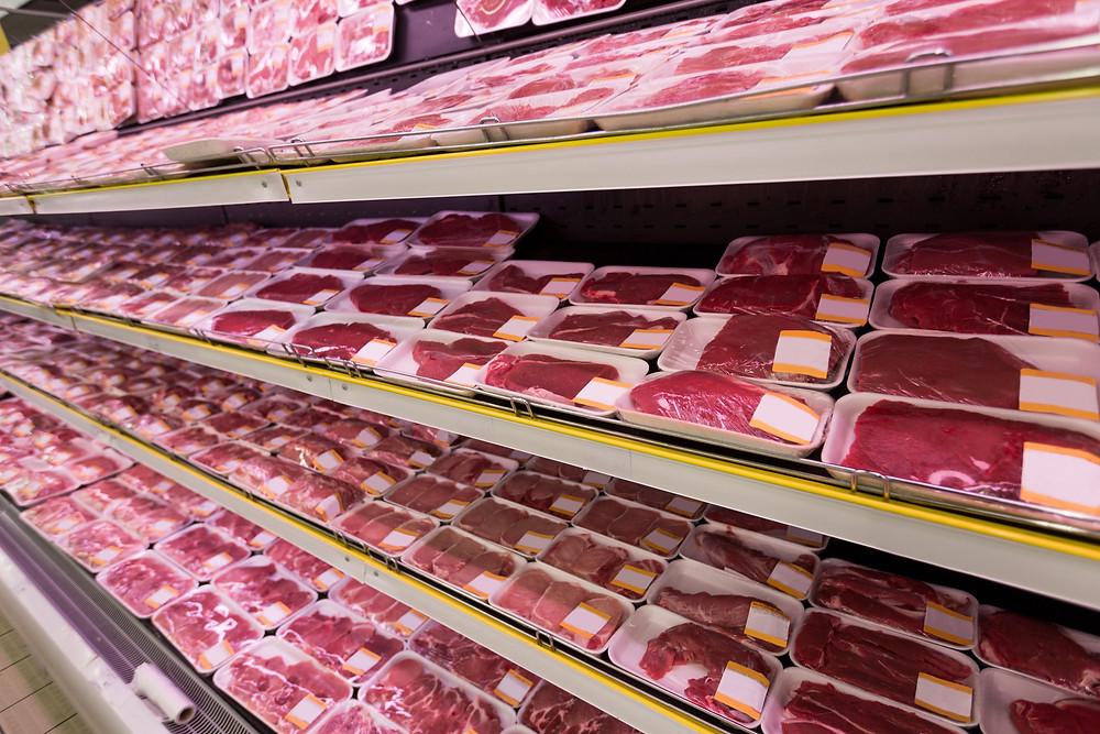 paleo diet red meat problem