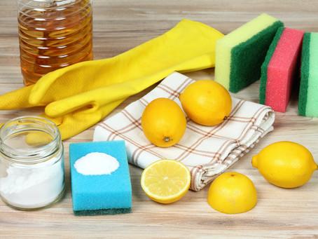 Five Food Safety Myths