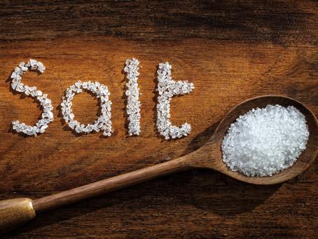 Let's Talk About Salt