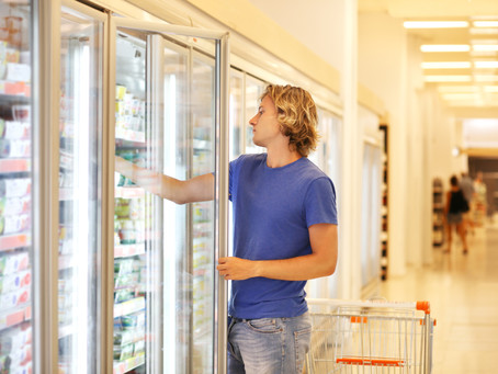Frozen Meals That Are Good for You