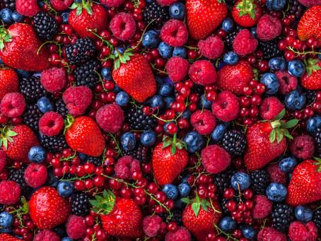 'Tis the Season…for Fruit!