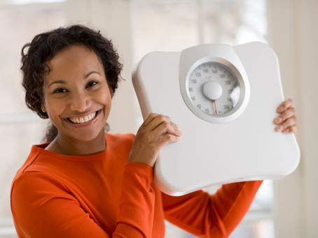 The Power of Protein Aids Weight Loss