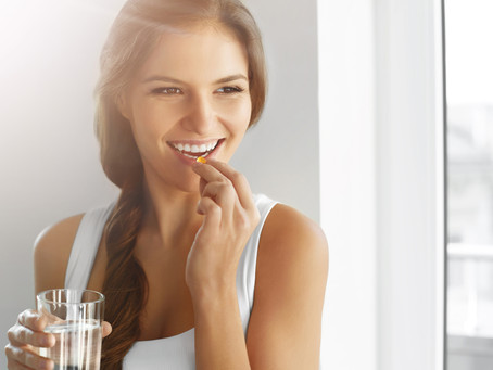 Collagen Supplements: What You Need to Know