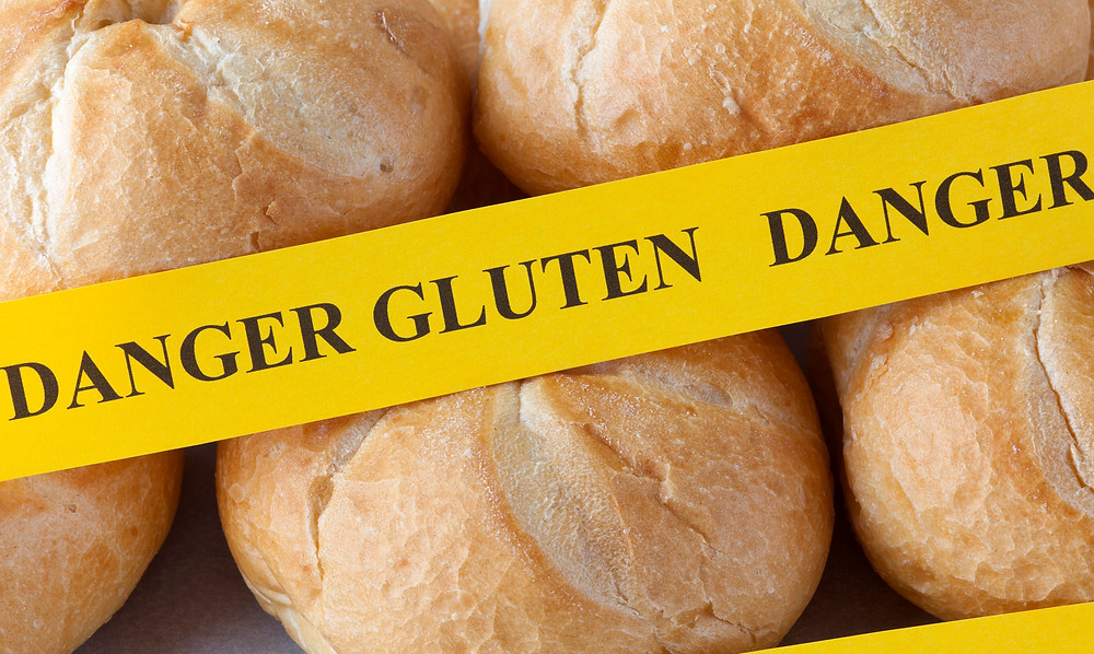 The danger of following a gluten free diet