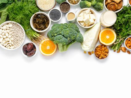 Calcium: Not Just for Your Bones