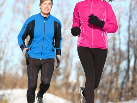 5 Steps for Running a Marathon