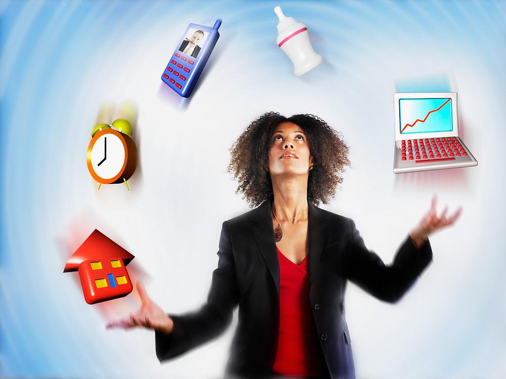 why monotasking is better than multitasking