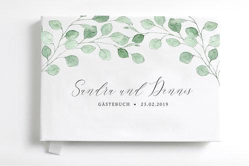 """Gästebuch """"Lilou"""""""