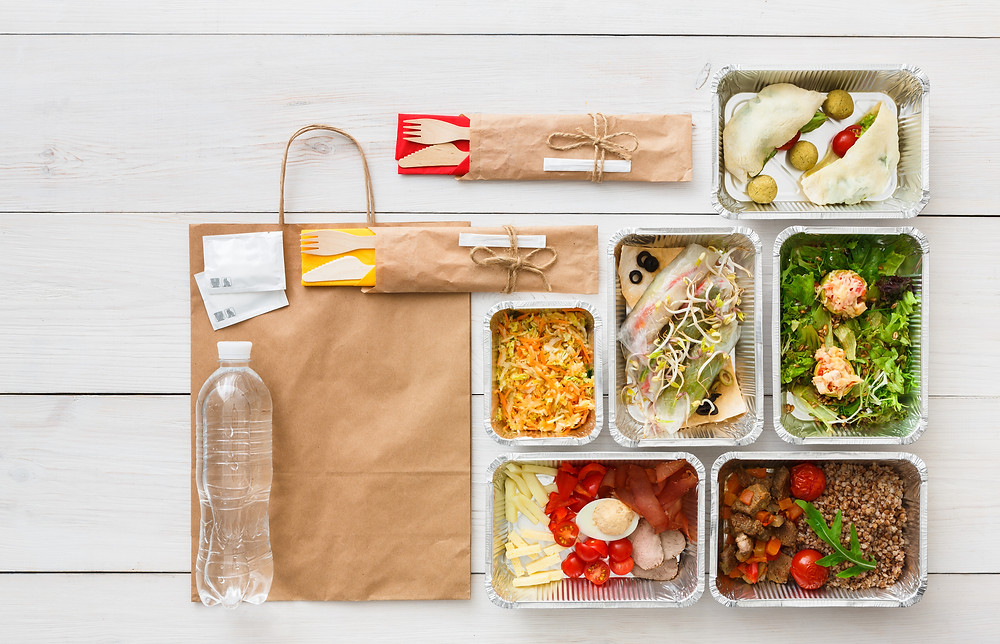 healthy meal delivery services