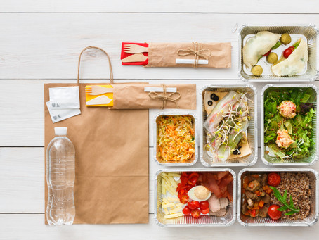 Top 7 Healthy Meal Delivery Services of 2019