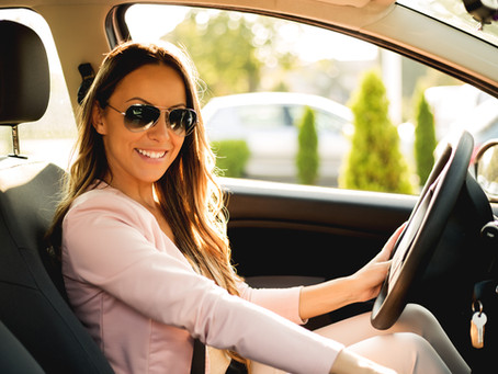 5 Ways to Make Traffic More Bearable
