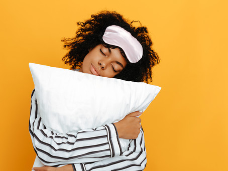Tools to Get a Better Night's Sleep