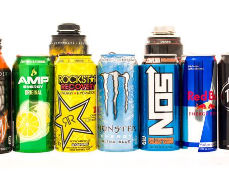 Energy Drinks Versus Coffee
