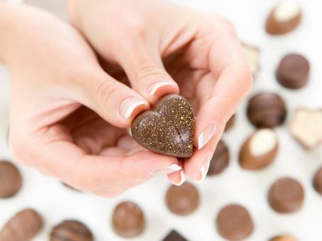 Indulge with Chocolate