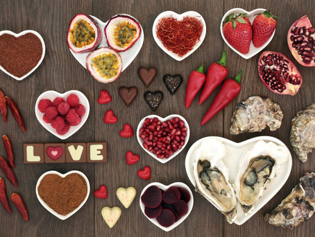 Find the Perfect Pear to Make Your Heart Beet