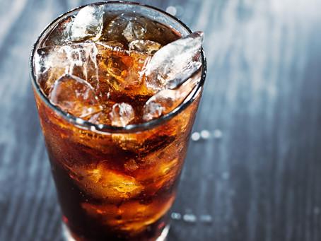 Diet Soda: Look Beyond Calorie Free