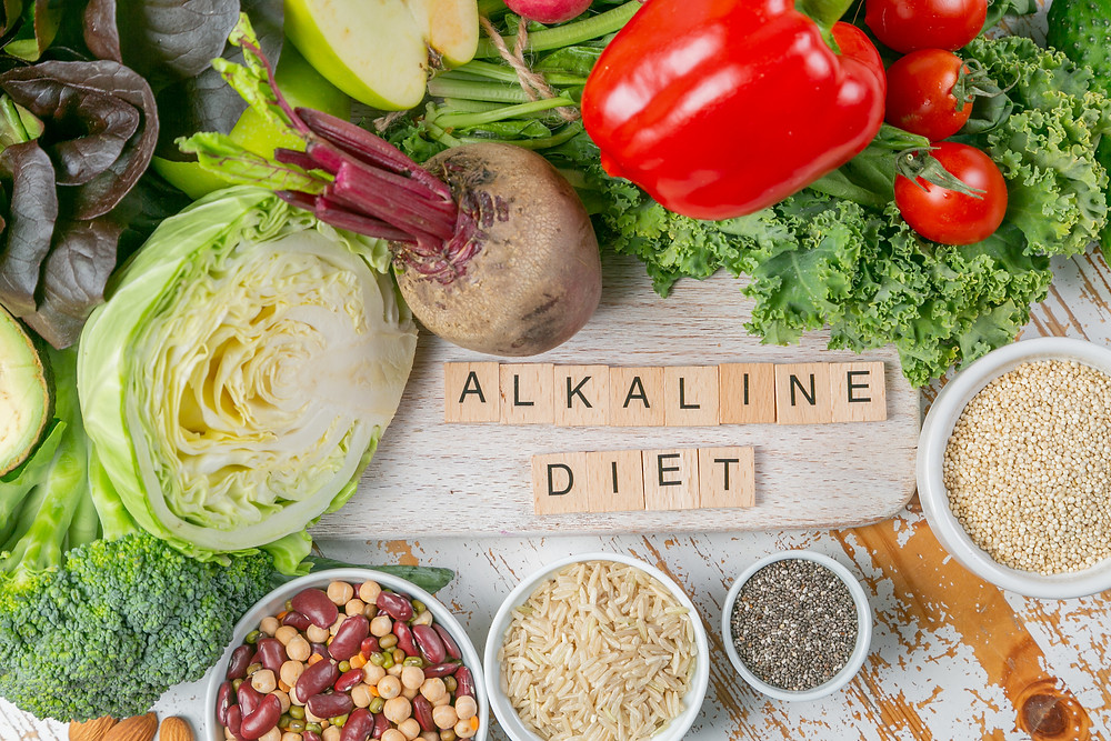 is the alkaline diet healthy?